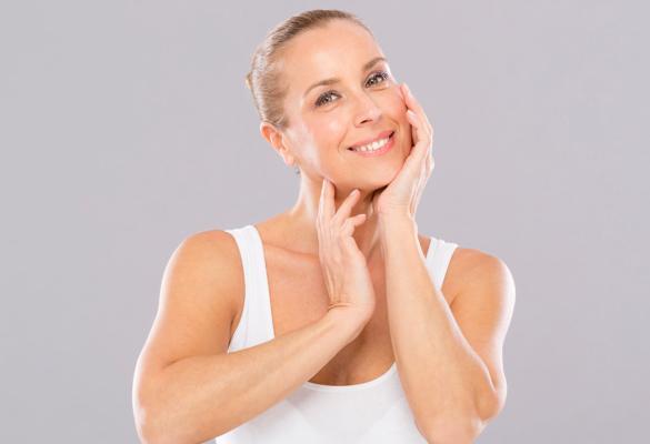 Rejuvenation, Enlarged Pores
